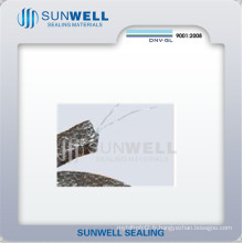 Emballage graphite renforcé avec fil métallique Sunwell P401