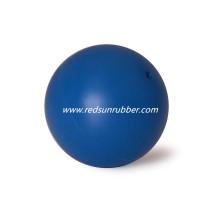 Balle en caoutchouc de 18 mm
