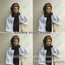 new style muslim abaya turkish hijab turkey crinkle hijab malaysia bubble viscose hijab scarf