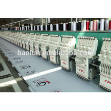 CBL-H932 flat high speed computerized Embroidery machine