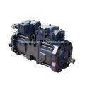 excavator EC360B hydraulic pump K3V180DT Kawasaki pump