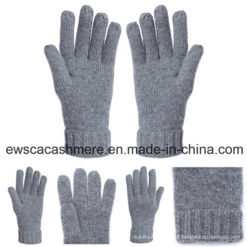 Lady Five Fingers Gants en cachemire pur