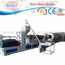 Plastic Extruder Machine Production Line for Thermal Insulation Pipe