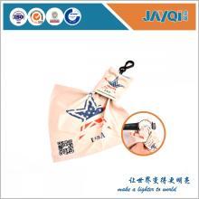 Sunglass Clean Paño y bolsa de microfibra