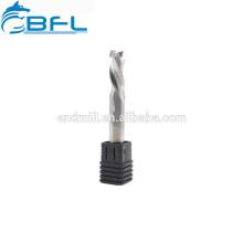 Фреза BFL с твердосплавными напайками для деревообработки с ЧПУ