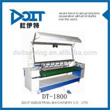 DOIT DT-1800 tela tejida inspección / bobinado mac inspección bobinadora