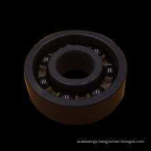 Full Ceramic Silicon Nitride Skate Bearing 8x22x7mm Bearing 608
