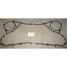 Rubber Sealing Gasket Vicarb V85 of Plate Heat Exchanger