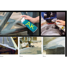 Autokem Zinc Spray, Cold Galvanized Compound, Zinc Galvanized Spray, Galvanisation Zinc Rich Corrosion Inhibitive Spray