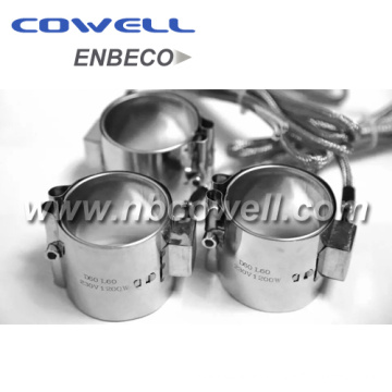 Cilindro cilíndrico eléctrico de precisión