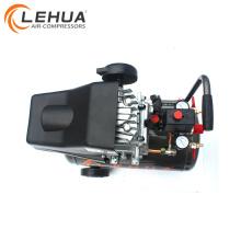 Compressor de ar de respiração autorizado ISO do CE de 2hp 25l 220v 50hz CE