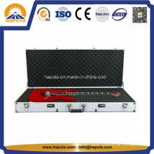 Lockable Aluminium Guitar Flight Case (HF-5112)