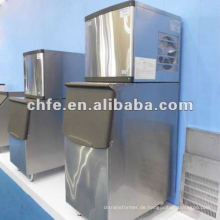 Luft-Kühlung Typ kommerzielle Eismaschine