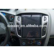 "Android-10,4 ""1din Auto-DVD-Spieler-Multimedia GPS für Ford-Fokus 2012 2013 2014 vertikaler voller Touch Screen Soem Wifi 3G Funktion"