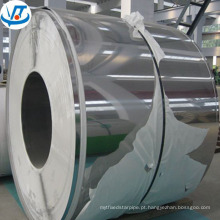 preço de fábrica da bobina de alumínio da liga 1100