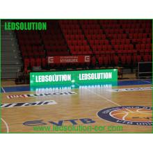 Indicador de diodo emissor de luz do perímetro do estádio do basquetebol P10