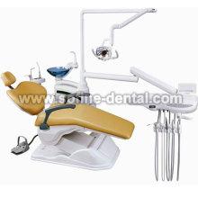 Unité dentaire montée