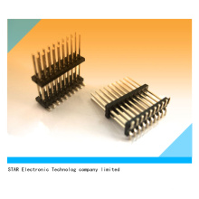 RoHS-zugelassene SMT-Stiftleiste