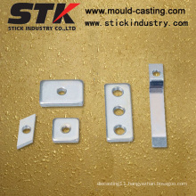 High Quality, Low Price Metal Precision Stamping Parts (STDD-0012)