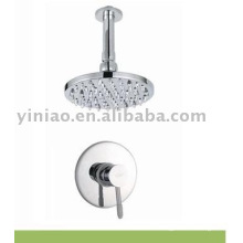 (G020) grifo ocultado de la ducha