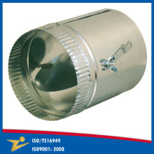 Higi Quality China Factory Supply HVAC Aluminum Pipe