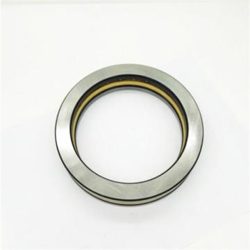 One Way Bearing / Auto Bearing / 51107 Rolamento de esferas de pressão