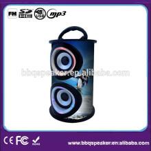 MP3 Mp4 Mini Musik tragbaren Lautsprecher / Musik tragbaren Lautsprecher Sound Box mit Stereo-Sound für iPhone