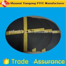 Fábrica PTFE guía suave correa para la máquina herramienta