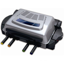 Fish Roaster with Heater Selector