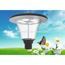 Luz del jardín del LED 60w con las virutas de BridgeLux 4000K 120Lm / w HomBo HBF-074