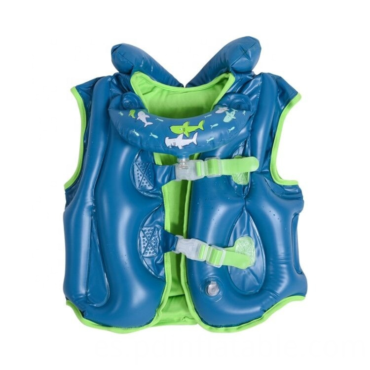 swim float vest
