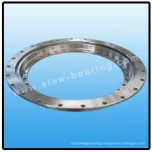 light slew ring bearing for packaging machine
