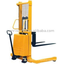 WSL 1TON 1.3TON electric reach truck with CE