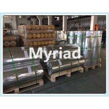 Metallisiertes Aluminiumfoliegewebe mit PE-Beschichtungsisolierung