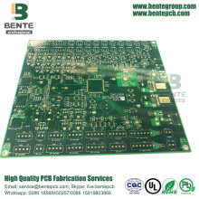 High Precision Multilayer PCB Assembly Process