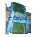 Separador magnético para granulador de alambre