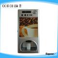 Sc-8602 Hotel / Escritório Máquina de venda automática de café quente de auto-atendimento