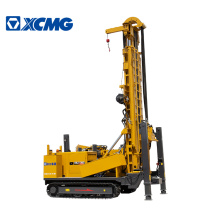 XCMG official 13.5ton water rig drilling machine XSL7/360