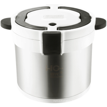 stainless steel   thermal cooker pot with 7L  flame free cooking pot /Energy saving pot/Let it simmer