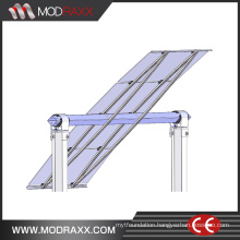 Factory Price Ground Fix Mount PV Solar (SY0416)