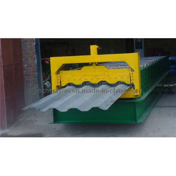 Car Panel Forming Machine
