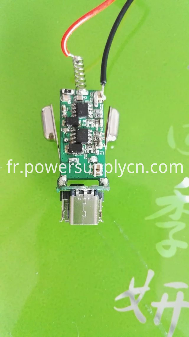 Type C car charger PCBA
