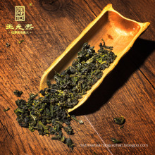 chinese green tea huizhou tunlv special grade with 250g tin