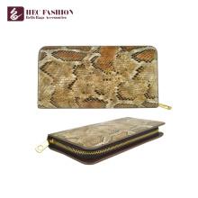HEC neuesten Design Damen Handy Brieftasche PU Leder Geldbörsen für Frauen