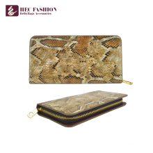 HEC Latest Design Ladies Cellphone Wallet PU Leather Purses For Women
