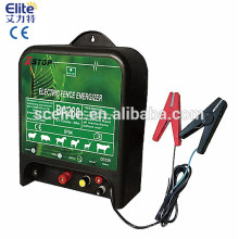 controlador de cerca elétrica e alarme