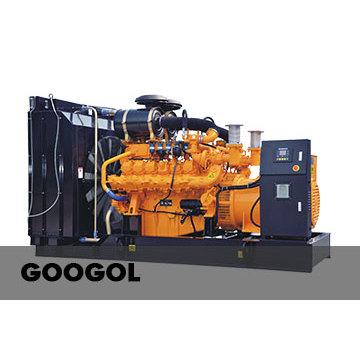 Генератор дизель-генераторной установки Googol Marine Power