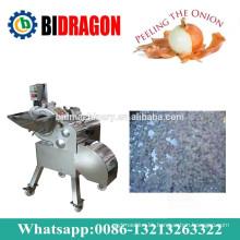2016 Bidragon Stainless Steel Onion Cubing Machine
