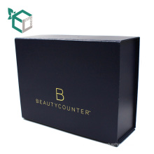 Words B Customized Stamping Packaging Folding Boxes