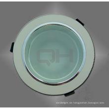 Weiß / Warm White LED Downlight 18W für hohe Wohnqualität